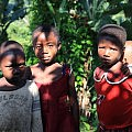 Cameroonian kids