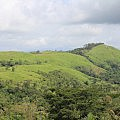 The green hills of Bamenda