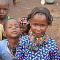 Children from CAR