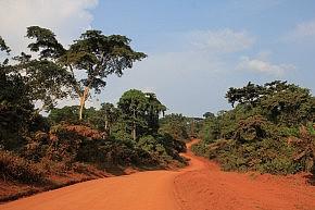Eastern Cameroon