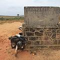 Frontier Congo Belge
