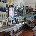Diamond diving museum in Port Nolloth