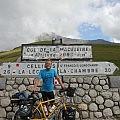 Col de la Madeleine (1,993 m)