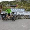 Col de la Croix de Fer (2,067 m)