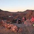 Camping at the top of Tiz n'Tazazert