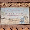 Zagora to Timbuktu - only 52 days with camel!
